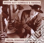 SOLOS, SESSIONS & ENCORES cd musicale di VAUGHAN STEVIE RAY