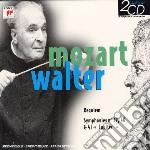 Mozart - sinf.n.39,40,41-requiem cd musicale di Bruno Walter