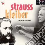 Strauss johann - valzer e altre famose o cd musicale di Kleiber / wiener phi
