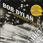 Modern Times cd musicale di Bob Dylan