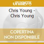 Chris young cd musicale di Chris Young