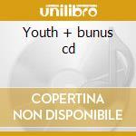 Youth + bunus cd cd musicale di Matisyahu