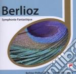 Berlioz: sinfonia fantastica (serie espr cd musicale di Daniel Barenboim