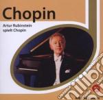 Chopin: brani famosi (serie esprit) cd musicale di Arthur Rubinstein