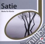 Satie: opere per piano (serie esprit) cd musicale di Entremont