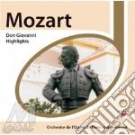 Mozart:don giovanni estratti (serie espr cd musicale di Lorin Maazel