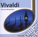 Vivaldi: le 4 stagioni (serie esprit) cd musicale di Sigiswald Kuijken