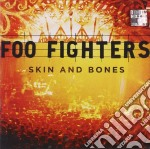 SKIN AND BONES cd musicale di FOO FIGHTERS