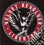 Libertad cd musicale di Revolver Velvet