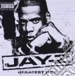 GREATEST HITS cd musicale di Z Jay