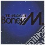 THE MAGIC OF BONEY M cd musicale di M Boney