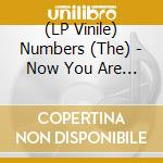 (LP VINILE) Now you are this lp vinile di NUMBERS