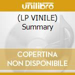 (LP VINILE) Summary lp vinile di BARR