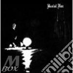 INITIATIONS                               cd musicale di Hex Burial