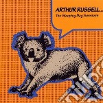 THE SLEEPING BAG SESSIONS cd musicale di Arthur Russell