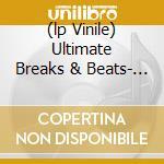 (LP VINILE) ULTIMATE BREAKS & BEATS- INSTRUMENTALS V  lp vinile di Artisti Vari