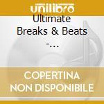 Ultimate Breaks & Beats - Instrumentals V cd musicale di Artisti Vari