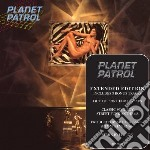 Planet patrol - extended edition cd musicale di Patrol Planet