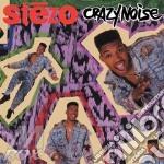 CRAZY NOISE                               cd musicale di STEZO