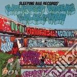 SLEEPING BAG RECORDS - GREATEST MIXERS C  cd musicale di Artisti Vari