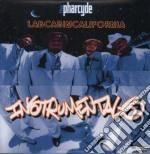 (LP VINILE) Labcabincalifornia instrumentals lp vinile di Pharcyde