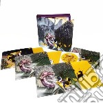 Labcabincalifornia expanded & deluxe cd musicale di Pharcyde