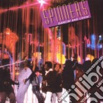 DANCIN' AND LOVIN' cd musicale di The Spinners