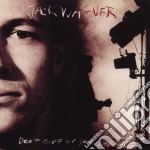 DON'T GIVE UP YOUR DAY JOB                cd musicale di Jack Wagner