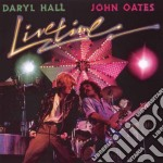 LIVETIME                                  cd musicale di Daryl & oates Hall