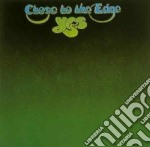 (LP VINILE) CLOSE TO THE EDGE                         lp vinile di YES