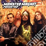 (LP VINILE) Powertrip lp vinile di Magnet Monster