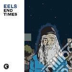 (LP VINILE) END TIMES-LP+7