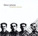 (LP VINILE) Archaic volumes lp vinile di Jetson Fatso