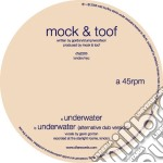 (LP VINILE) Underwater lp vinile di Mock & toof
