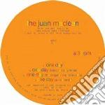 (LP VINILE) One day lp vinile di Juan Maclean