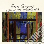 Love of life orchestra cd musicale di Peter Gordon