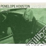 Penelope Houston - Snap Shot cd musicale di Penelope Houston