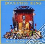 Willie dixon g. dig. cd musicale di King Bocephus