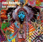 AXIS OUTTAKES/2CD cd musicale di HENDRIX JIMI