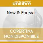 NOW & FOREVER cd musicale di LUCIANO