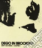Diego in brooklyn dirty..1 dig. 09 cd musicale di ARTISTI VARI