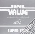 Super Value - Super Funk cd musicale di Value Super