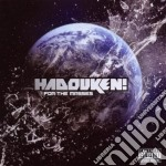 FOR THE MASSES                            cd musicale di HADOUKEN!