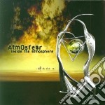 Inside the atmosfear cd musicale di Atmosfear