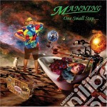 One small step.. cd musicale di G. Manning