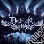 THE DETHALBUM                             cd musicale di DETHKLOK