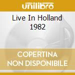 LIVE IN HOLLAND 1982 cd musicale di JAGUAR