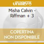 Riffman cd musicale