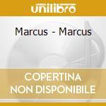 MARCUS cd musicale di MARCUS