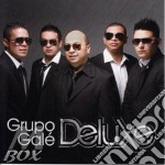Deluxe cd musicale di Gale Grupo